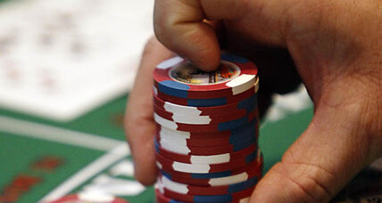 Do benefits outweigh the social costs of casinos?