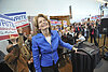 Lisa Murkowski's lonely Alaska fight against the tea party