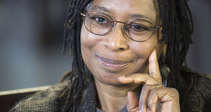 Alice Walker and the caricatured view of Africa
