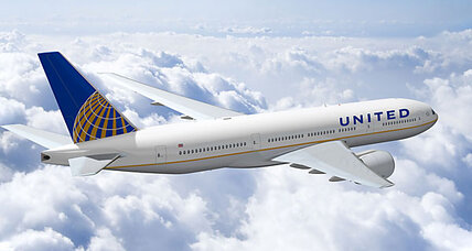 UAL, Continental shareholders approve airline merger