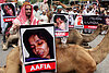 Taliban kidnap British aid worker, demand prisoner swap for Aafia Siddiqui