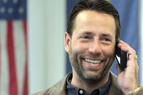 Joe Miller, Alaska Senate candidate, deletes his tweets