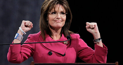 How well do you know Sarah Palin? A quiz.