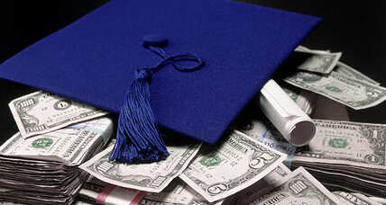 College tuition: New law aims for more transparency in costs