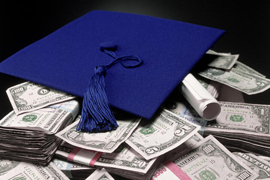 College Tuition New Law Aims For More Transparency In