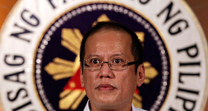 In Philippines, Benigno Aquino's political honeymoon intact at 100-day mark