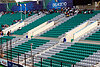 If Commonwealth Games are 'sold out,' why do I see so many empty seats?
