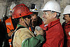 Chile mine rescue dwarfs others: World's Top 5 mine rescues