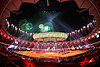 Commonwealth Games closing ceremony includes a game of tag – and lots of security