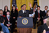 Obama talks of 'MythBusters' - plus math, science, and tamales