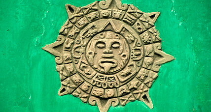 2012 Mayan apocalypse calculation might be off