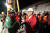 Chile mine rescue may spur more rescue efforts worldwide