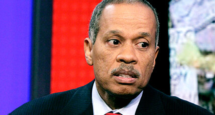 NPR, Juan Williams: Did firing put network smack in tea party's crosshairs?