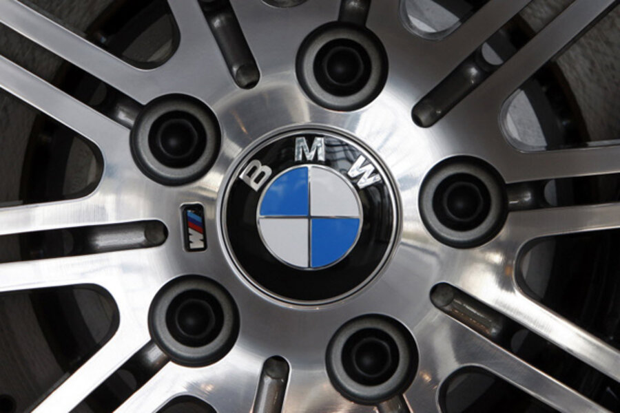 BMW recall affects 150,000 vehicles  Automaker will repair