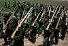 Cut out of Burma election, Kachin minority could turn guns on junta