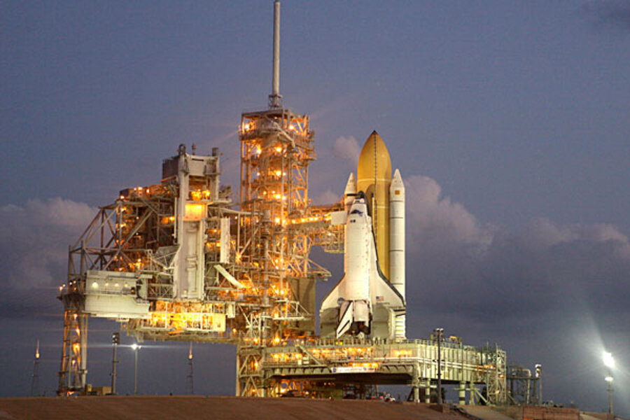 space shuttle discovery last launch - photo #13