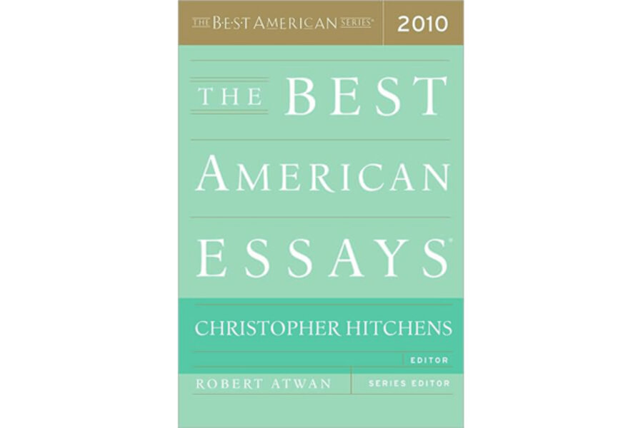 the best american essays The best american essays of the century has 773 ratings and 59 reviews richard said: what did i think what didn't i think every essay in this beautifu.