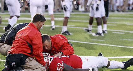 Football economics: It's time to dis-incentivize sports injuries
