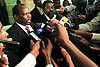 South Sudan's ruling party mending ties with opposition