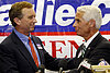 Charlie Crist campaign causing problems for Dems in Florida Senate race