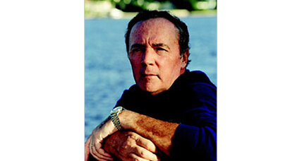 James Patterson sells 1 million Kindle books
