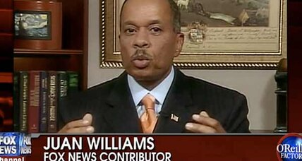 The Juan Williams treatment: five other ousted media personalities