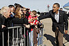 Obama targets key supporters down the stretch in midterm election campaign