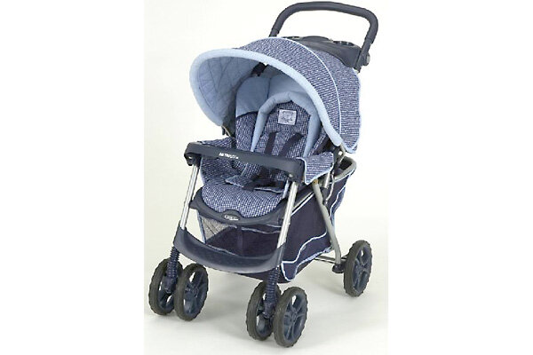 Stroller Recall Deaths Prompt Recall Of 2 Million Graco