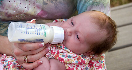 Should breast pumps be tax deductible?