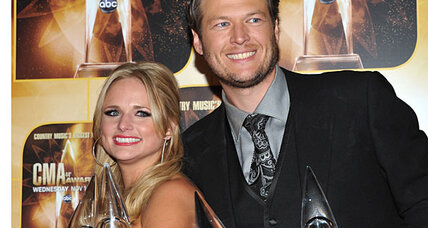 CMA Awards: Miranda Lambert is country's new queen