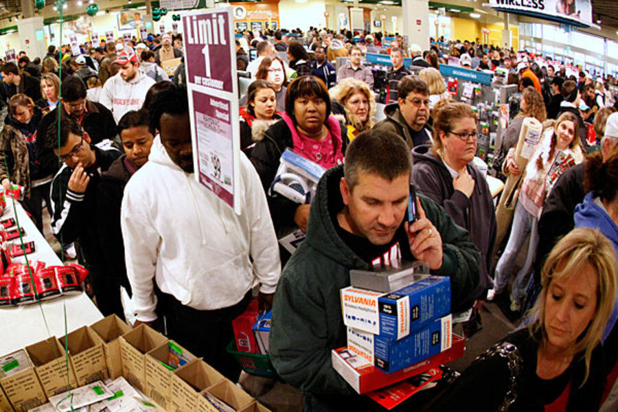 Five Sites To Shop For Black Friday Deals Before Black Friday Csmonitor Com