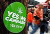 Marijuana legalization: why tea party might support Prop. 19