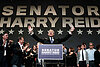Harry Reid wins reelection. Will the Senate leader wish he'd lost?