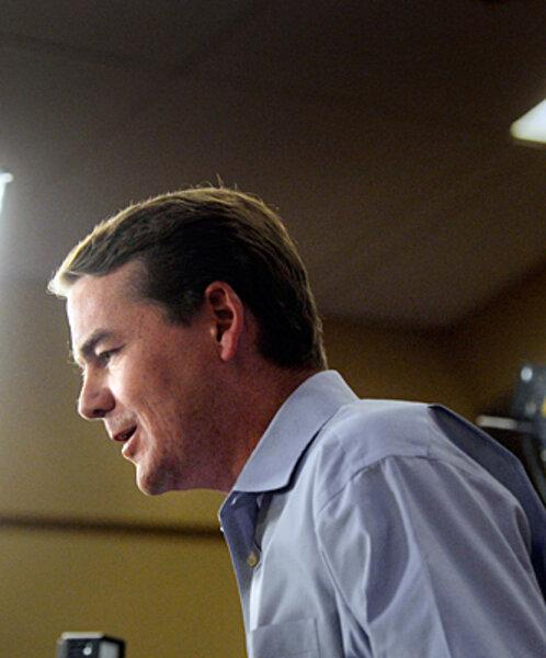 Washington, Colorado, Alaska Senate Races: When Will We