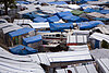 Haiti's tent cities to bear worst of potential hurricane Tomas