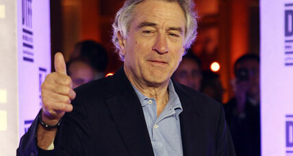 Robert De Niro earns DeMille lifetime honor at Globes
