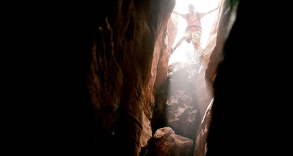 127 Hours: movie review