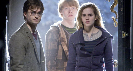 How well do you know 'Harry Potter'? Take our quiz.