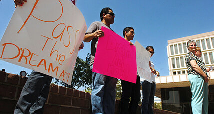 California court backs in-state tuition for illegal immigrants