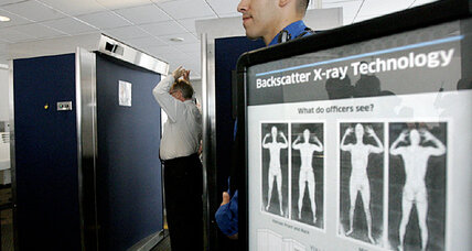 Are TSA pat-downs and full-body scans unconstitutional?