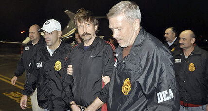 5 reasons the US wanted Viktor Bout