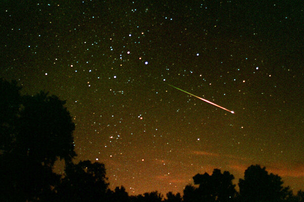 Leonid Meteor Shower 2010 When 39 S The Best Viewing Time