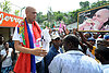 Interview: Haitian presidential candidate Michel Martelly challenges political elite