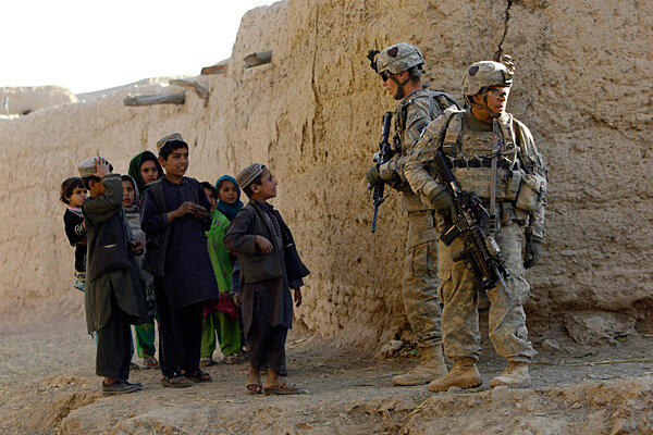 essays about war in afghanistan war in afghanistan and iraq the united states of american is the greatest country in the world and because of that, the attraction for terrorism is always a concern.