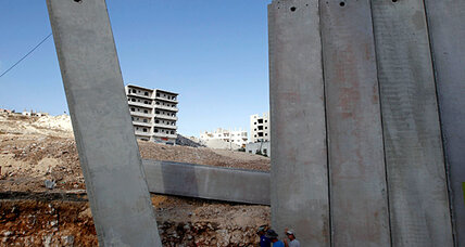 Palestinian officials fund schools, fill potholes in E. Jerusalem. Are they building a state?