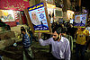 Egypt cracks down on Muslim Brotherhood ahead of elections