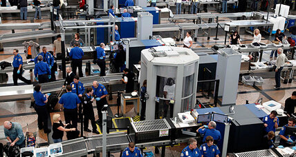 'Opt-Out Day' fizzles: Air travelers say scans aren't 'a big deal'