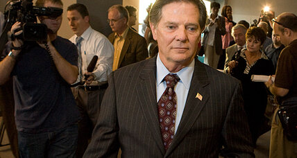 Tom DeLay: How his crowning moment became a money laundering conviction