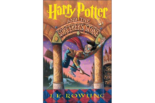 Harry Potter Book Movie Timeline : Harry potter a chronology quot and the