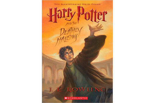 Harry Potter Book Timeline : Harry potter a chronology quot and the deathly